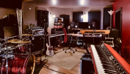 Studios La Mante Cabine C
